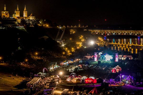 Hip Hop Kemp łączy siły z Polish Hip-Hop Festivalem