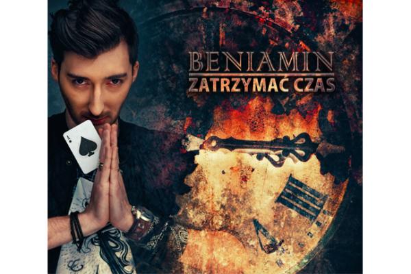 Beniamin – Zatrzymać czas [RECENZJA]