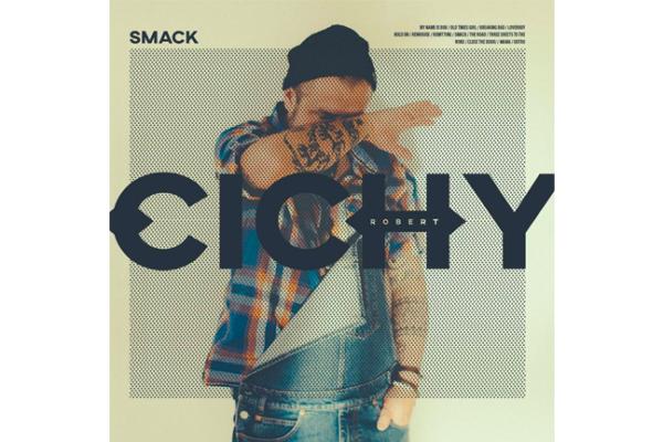 Robert Cichy – Smack [RECENZJA]