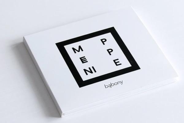 Menippe – Bąbony [RECENZJA]