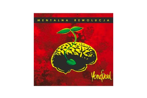 YongSoul – Mentalna Rewolucja [RECENZJA]