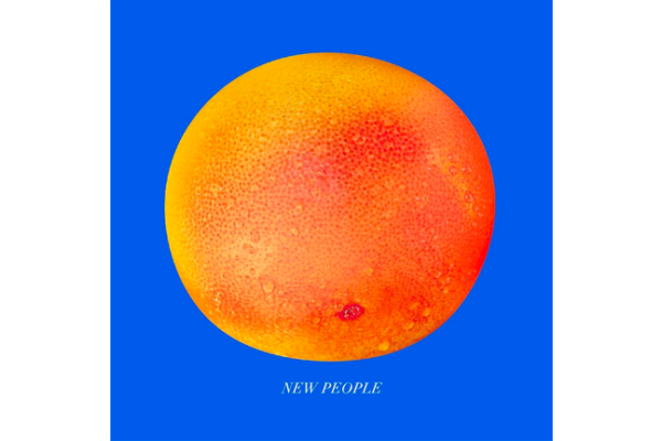 New People – New People [RECENZJA]