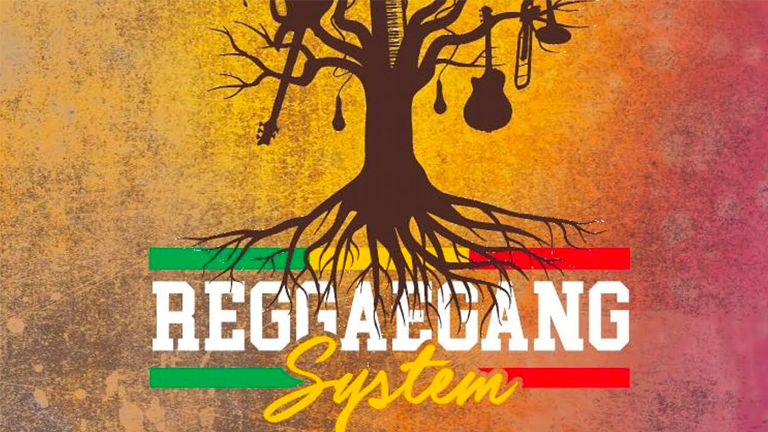 Reggaegang – System [RECENZJA]