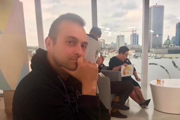 Wywiady Akademii #9 – Jakub Sancakli
