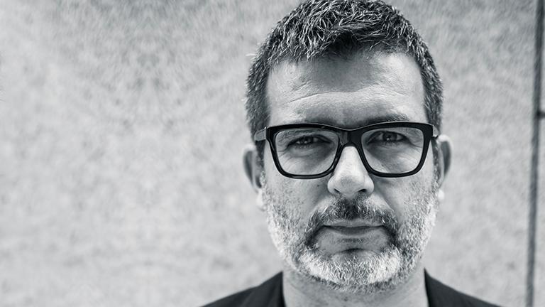 Wywiady Akademii #2 – Grzegorz Szwałek