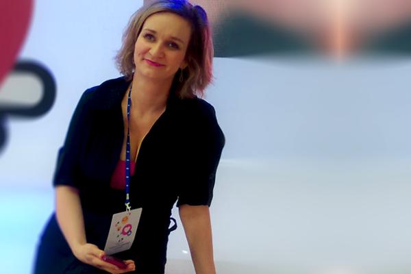 Wywiady Akademii #5 – Marlena Wieczorek