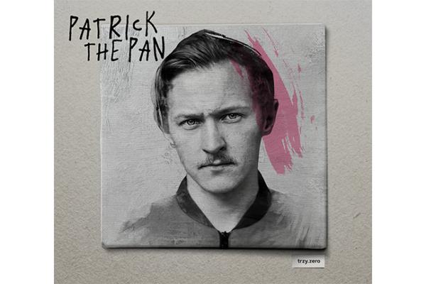 Patrick The Pan – trzy.zero [RECENZJA]