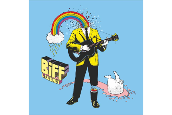 BiFF – Legendy [RECENZJA]