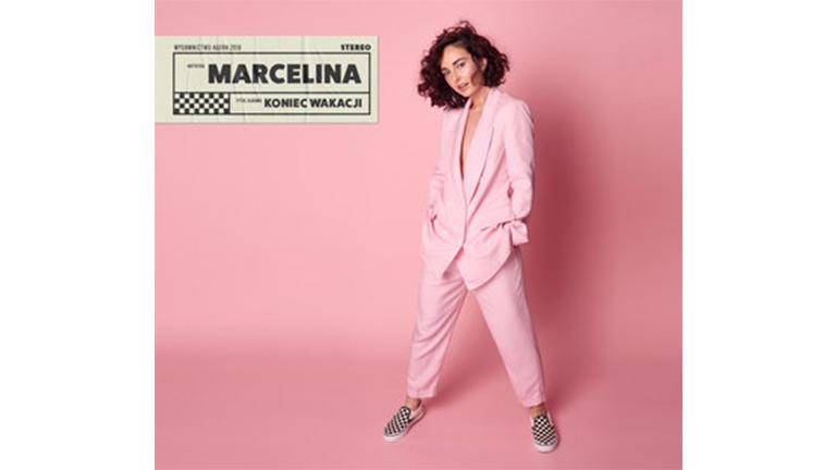 Marcelina – Koniec Wakacji [RECENZJA]