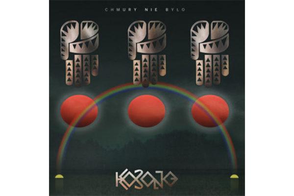 Kobong – Chmury nie było (Reedycja) [RECENZJA]