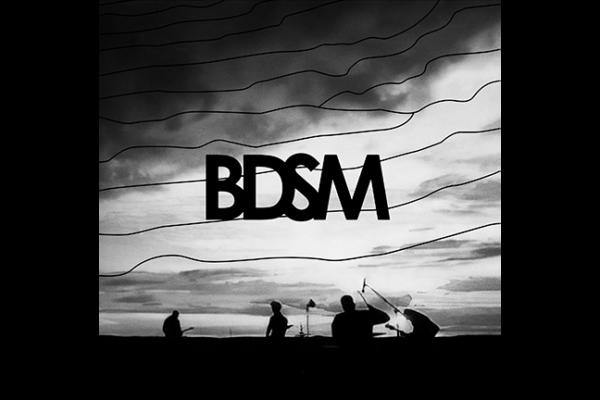 BDSM (Błędowska Desert Sessions Music) – BDSM [RECENZJA]