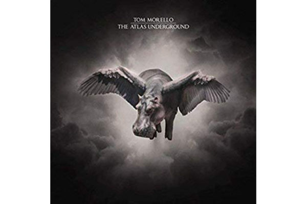 Inny Kierunek: Tom Morello – The Atlas Underground