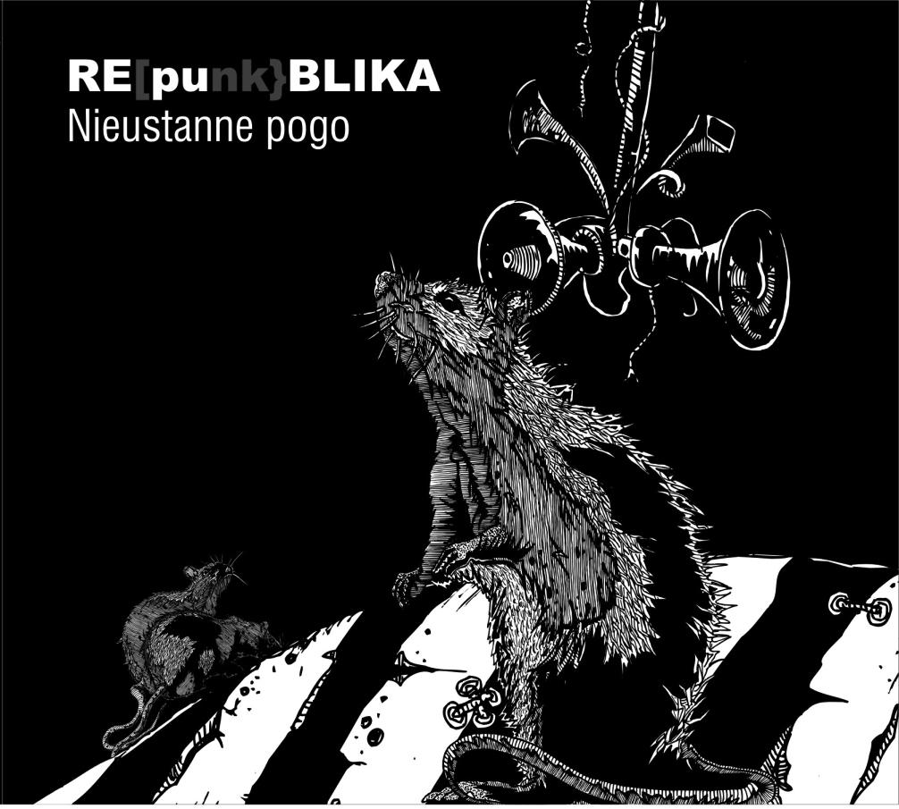 RE[punk}BLIKA – Nieustanne pogo [RECENCJA]
