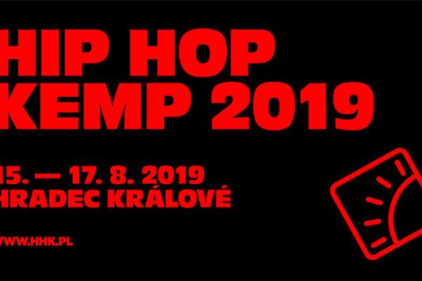 Hip Hop Kemp 2019 rusza z pierwszymi ogłoszeniami!
