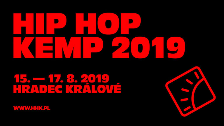 Potężny zastrzyk amerykańskiego rapu w nowych ogłoszeniach Hip Hop Kemp 2019!