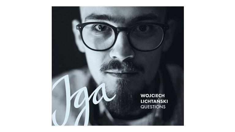 Wojciech Lichtański Questions – Iga [RECENZJA]