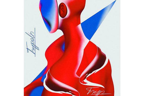 TRYP – Trypolis [RECENZJA]