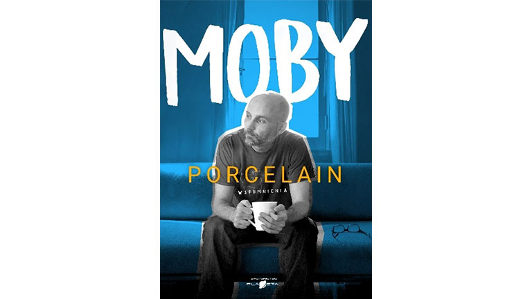 Moby – Porcelain [RECENZJA]