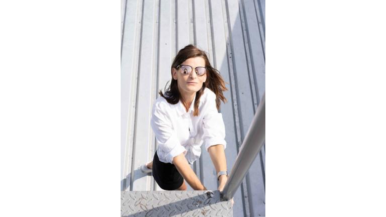 Nowe wywiady AMM #7 – Justyna Milkiewicz