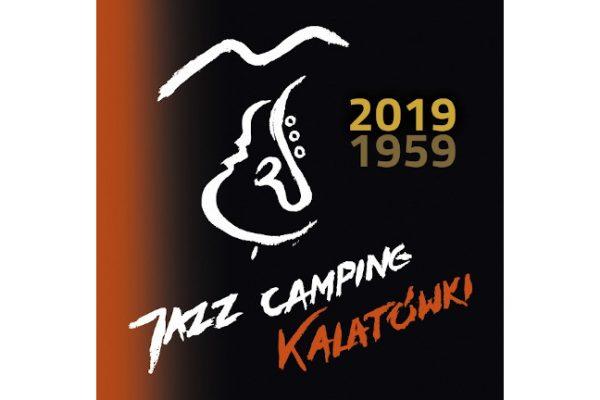 Patronat AMM: Jazz Camping Kalatówki 2019