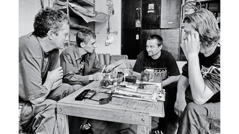 Nowe wywiady AMM #8 – Bartosz Rzepczyński