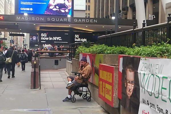 Wyprzedane koncerty Zbigniewa Wodeckiego w Nowym Jorku – niezwykła akcja w hołdzie Mistrzowi