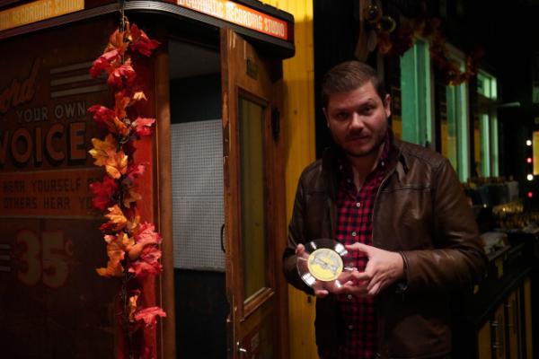 Nowe wywiady AMM#12 – Marcin Czarnecki