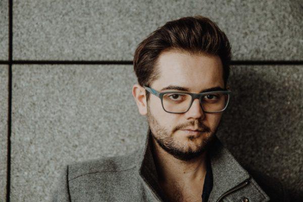 Nowe wywiady AMM #14 – Emil Miszk