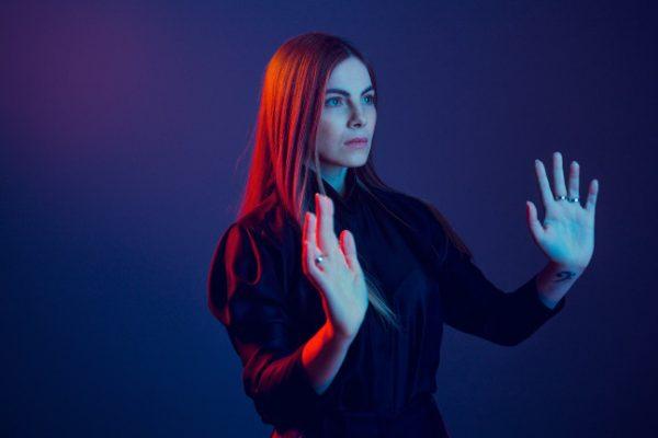 Artysta/Menedżer stycznia: Julia Marcell/Art2 Music – Paweł Walicki, Karolina Pawłowska