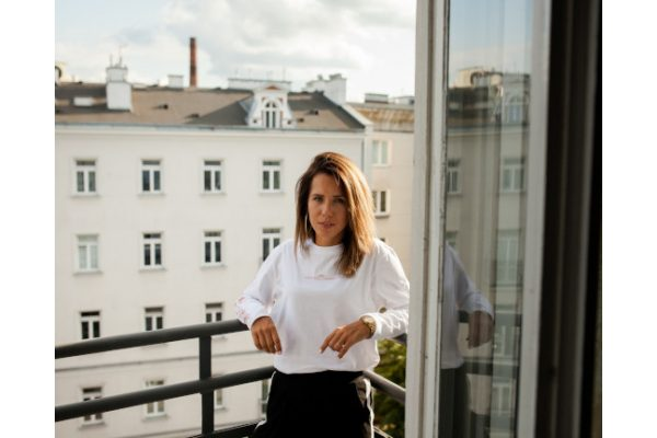 Magda Dubrawska poprowadzi zajęcia w Akademii Menedżerów Muzycznych