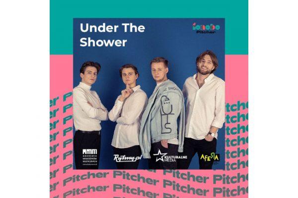 Nowe wywiady AMM #24 – Under The Shower